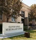 Graham Art Guild Lake Country Art Show @ Old Post Office Museum and Art Center
